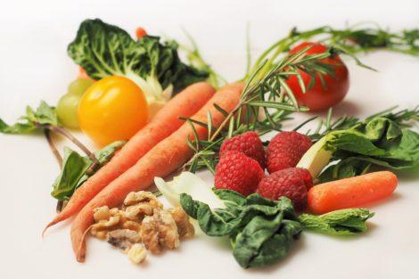vegetarisch versus pescetarische Ernährung