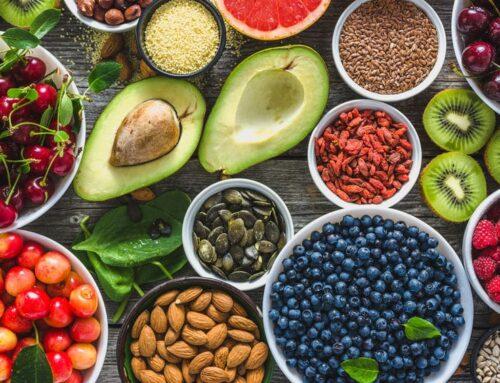 Warum ist gesunde Ernährung wichtig?