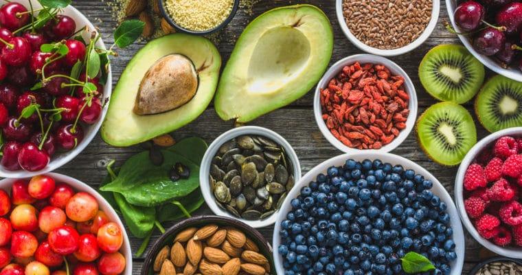 6 Fehler bei der vegetarischen Ernährung