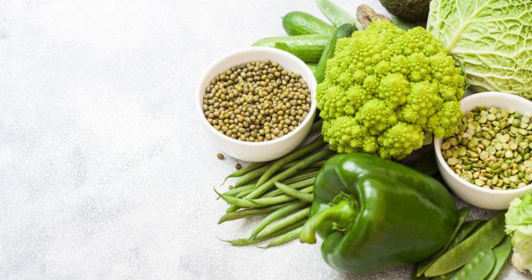 Vegetarier werden: Die besten Tipps für Einsteiger