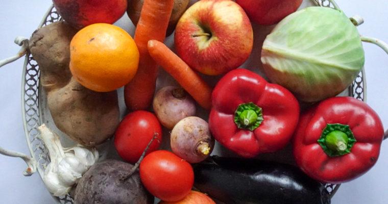 Warum vegetarische Ernährung immer beliebter wird