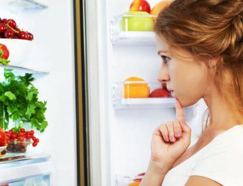 Wie starte ich eine vegetarische Ernährung?